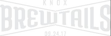 KNOX BREWTAILS